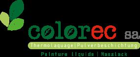 Colorec SA